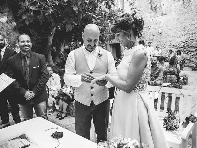 Il matrimonio di Gianni e Silvia a Pachino, Siracusa 44