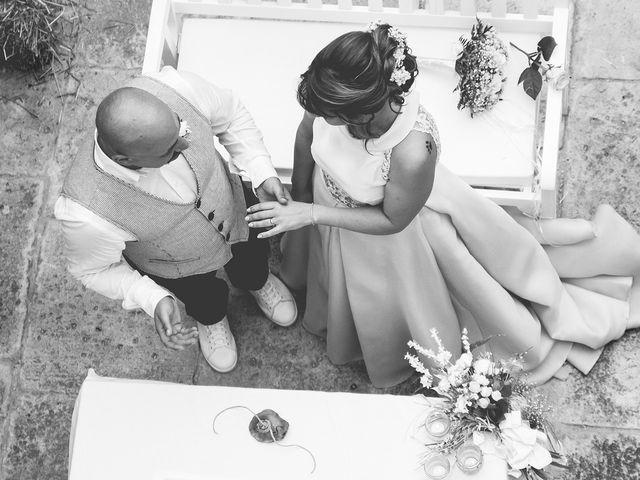 Il matrimonio di Gianni e Silvia a Pachino, Siracusa 45