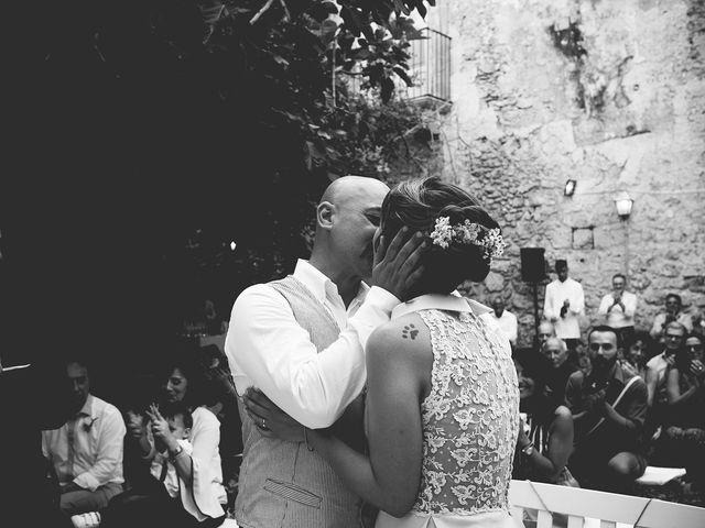Il matrimonio di Gianni e Silvia a Pachino, Siracusa 46