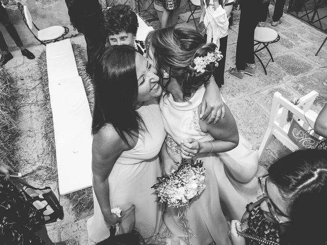 Il matrimonio di Gianni e Silvia a Pachino, Siracusa 49