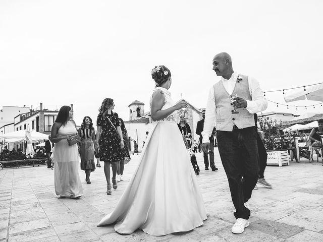 Il matrimonio di Gianni e Silvia a Pachino, Siracusa 50