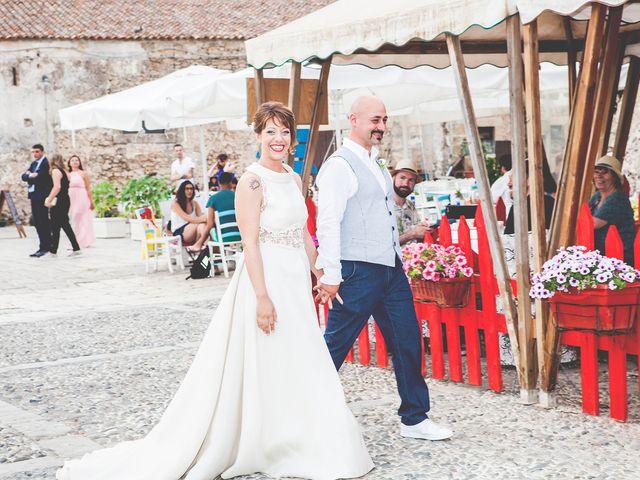 Il matrimonio di Gianni e Silvia a Pachino, Siracusa 51