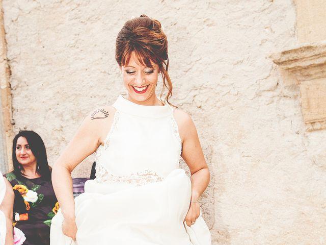 Il matrimonio di Gianni e Silvia a Pachino, Siracusa 54