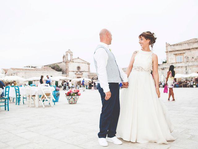 Il matrimonio di Gianni e Silvia a Pachino, Siracusa 55