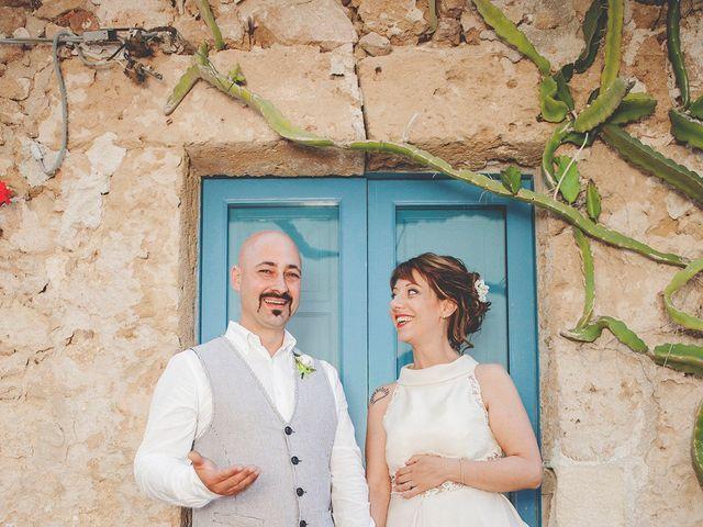 Il matrimonio di Gianni e Silvia a Pachino, Siracusa 56