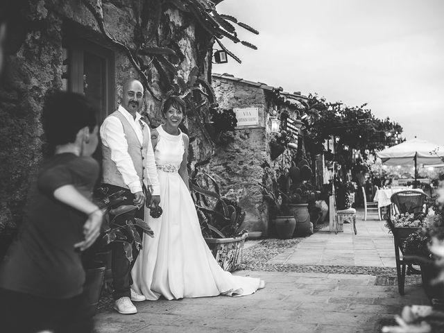 Il matrimonio di Gianni e Silvia a Pachino, Siracusa 57