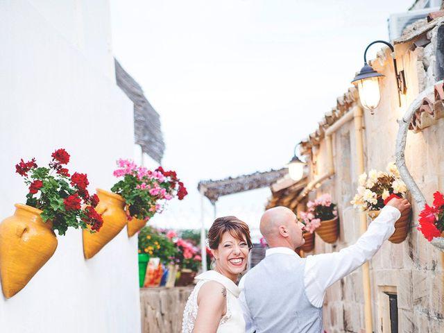 Il matrimonio di Gianni e Silvia a Pachino, Siracusa 58