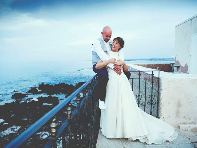 Il matrimonio di Gianni e Silvia a Pachino, Siracusa 61