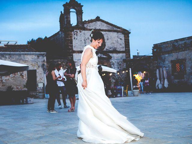 Il matrimonio di Gianni e Silvia a Pachino, Siracusa 64