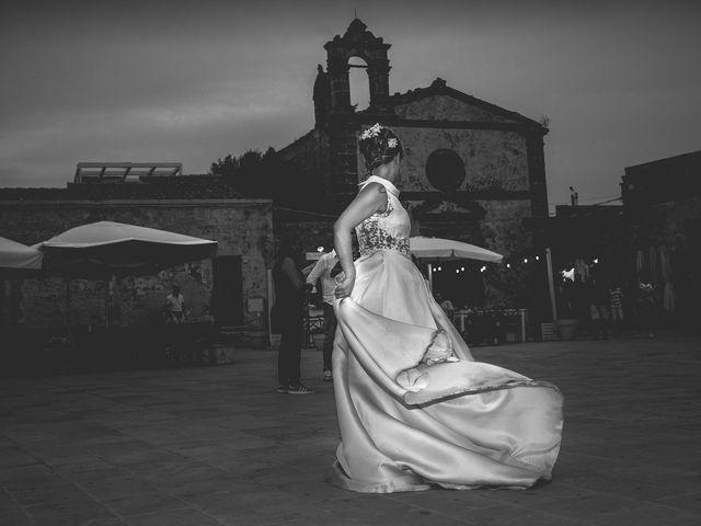 Il matrimonio di Gianni e Silvia a Pachino, Siracusa 65