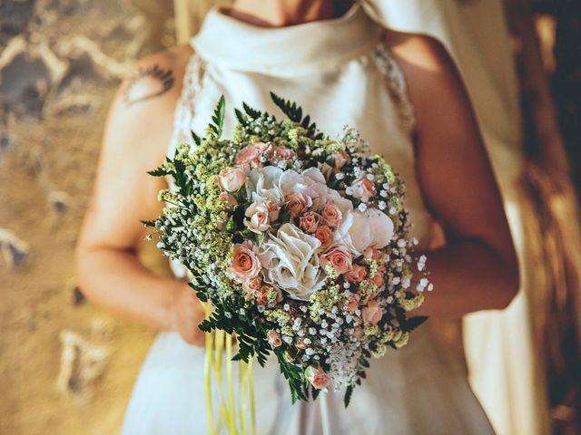 Il matrimonio di Gianni e Silvia a Pachino, Siracusa 66