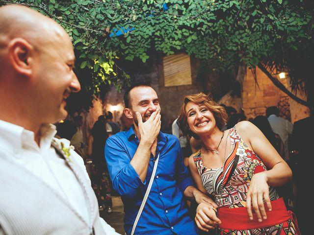 Il matrimonio di Gianni e Silvia a Pachino, Siracusa 72