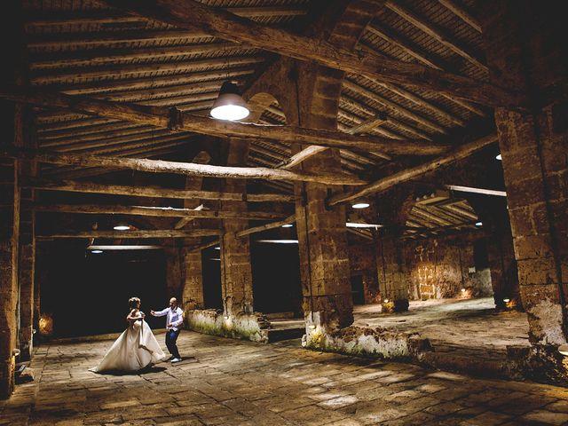 Il matrimonio di Gianni e Silvia a Pachino, Siracusa 79