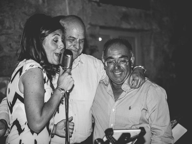 Il matrimonio di Gianni e Silvia a Pachino, Siracusa 80