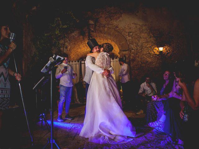 Il matrimonio di Gianni e Silvia a Pachino, Siracusa 81