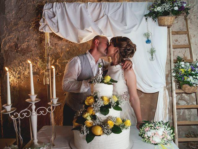 Il matrimonio di Gianni e Silvia a Pachino, Siracusa 84