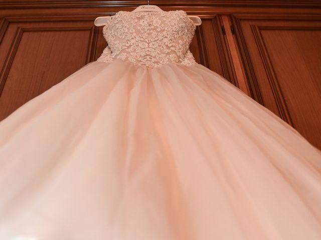Il matrimonio di Andrea e Elisa a Gavorrano, Grosseto 4