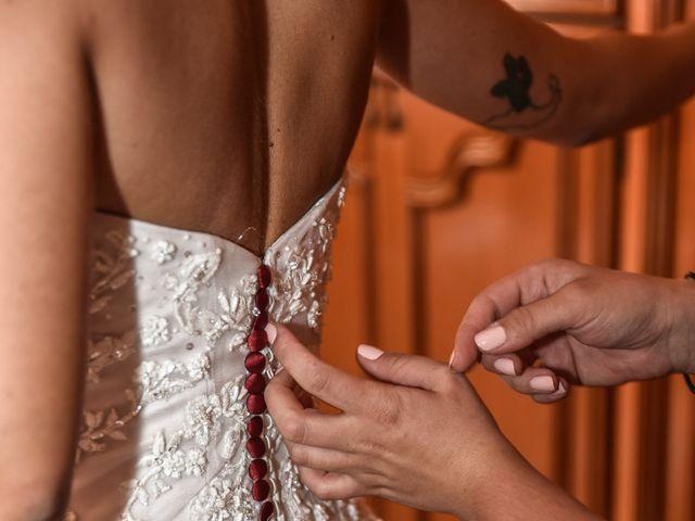 Il matrimonio di Andrea e Elisa a Gavorrano, Grosseto 12