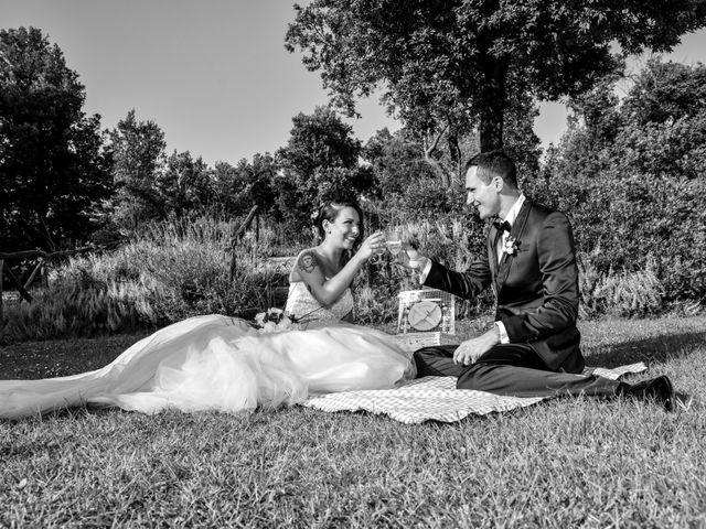 Il matrimonio di Andrea e Elisa a Gavorrano, Grosseto 19