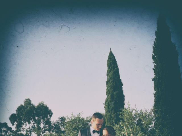 Il matrimonio di Andrea e Elisa a Gavorrano, Grosseto 25