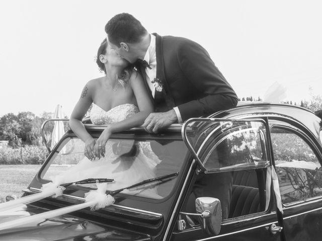 Il matrimonio di Andrea e Elisa a Gavorrano, Grosseto 38