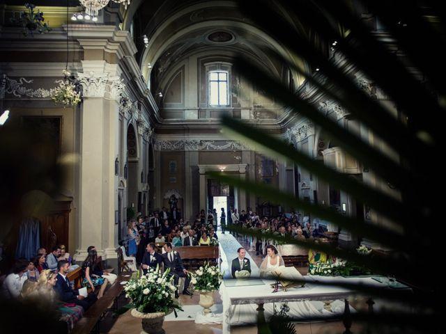 Il matrimonio di Michele e Susy a Sirolo, Ancona 2