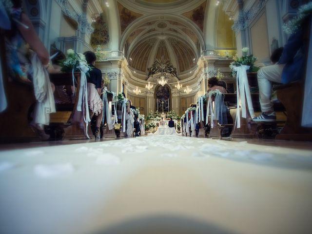 Il matrimonio di Michele e Susy a Sirolo, Ancona 5