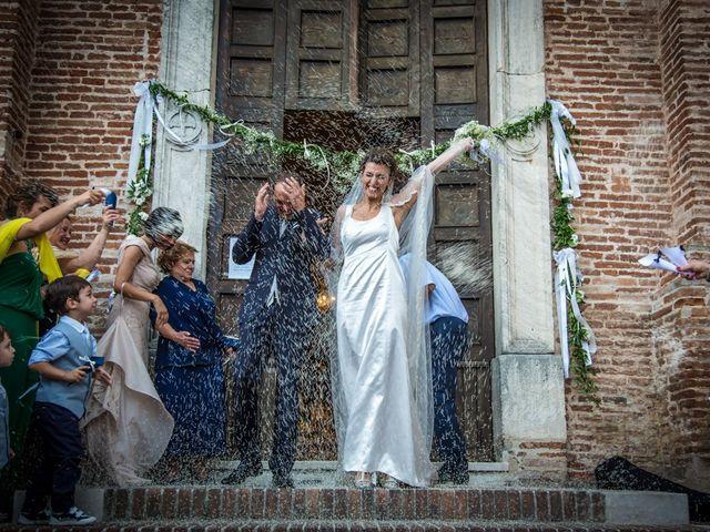 Il matrimonio di Michele e Susy a Sirolo, Ancona 6