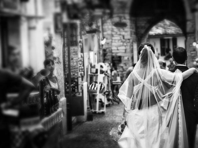 Il matrimonio di Michele e Susy a Sirolo, Ancona 10