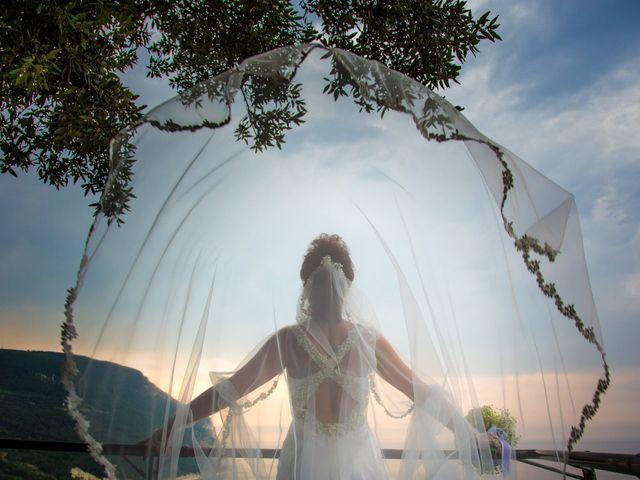 Il matrimonio di Michele e Susy a Sirolo, Ancona 11