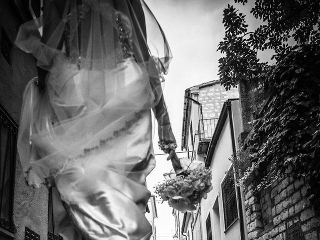 Il matrimonio di Michele e Susy a Sirolo, Ancona 14
