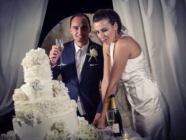 Il matrimonio di Michele e Susy a Sirolo, Ancona 16