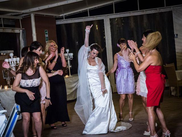Il matrimonio di Michele e Susy a Sirolo, Ancona 17