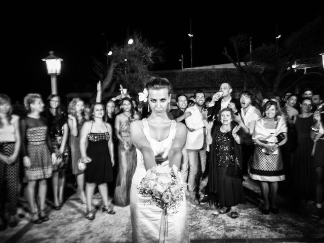 Il matrimonio di Michele e Susy a Sirolo, Ancona 19