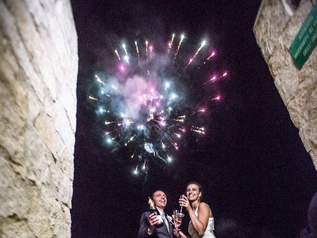 Il matrimonio di Michele e Susy a Sirolo, Ancona 21