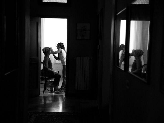Il matrimonio di Luca e Simona a Francavilla Fontana, Brindisi 6