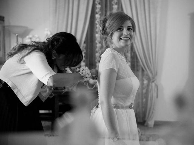 Il matrimonio di Luca e Simona a Francavilla Fontana, Brindisi 15
