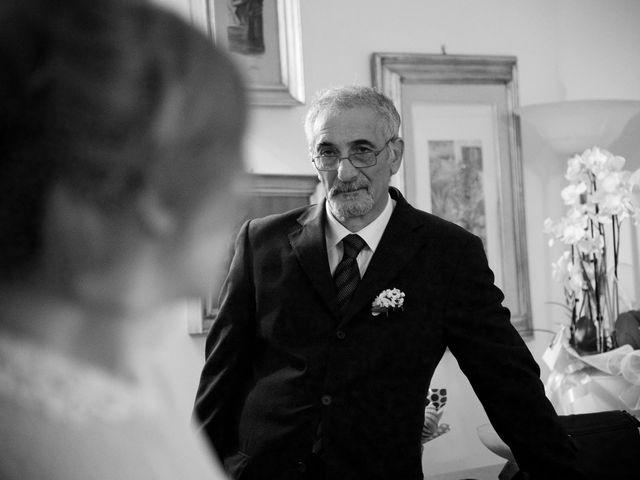 Il matrimonio di Luca e Simona a Francavilla Fontana, Brindisi 16