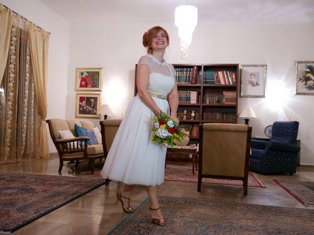 Il matrimonio di Luca e Simona a Francavilla Fontana, Brindisi 18