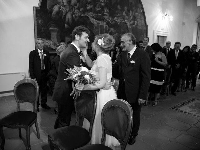 Il matrimonio di Luca e Simona a Francavilla Fontana, Brindisi 22