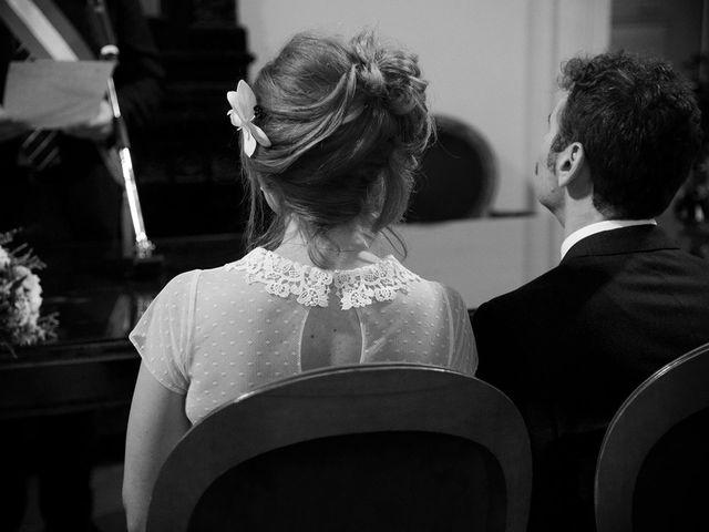 Il matrimonio di Luca e Simona a Francavilla Fontana, Brindisi 25