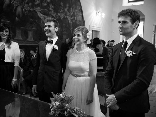 Il matrimonio di Luca e Simona a Francavilla Fontana, Brindisi 26