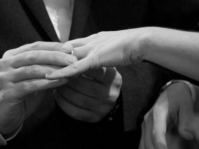 Il matrimonio di Luca e Simona a Francavilla Fontana, Brindisi 28