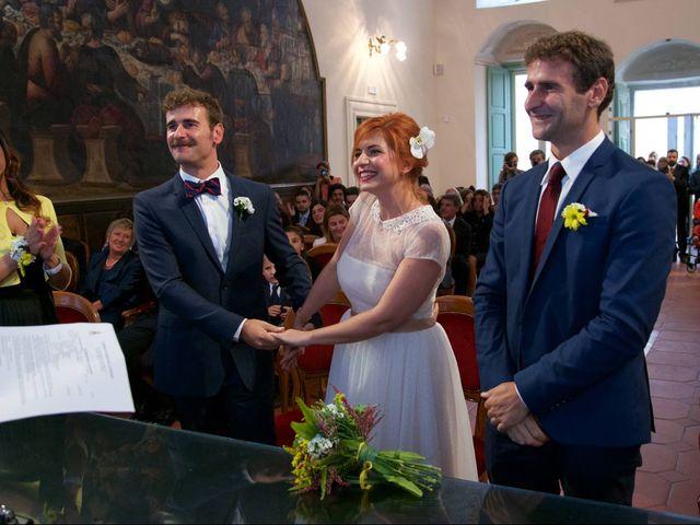 Il matrimonio di Luca e Simona a Francavilla Fontana, Brindisi 29