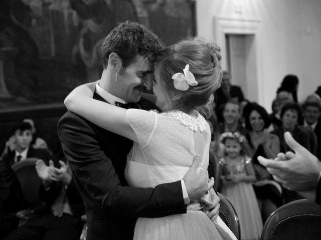 Il matrimonio di Luca e Simona a Francavilla Fontana, Brindisi 30