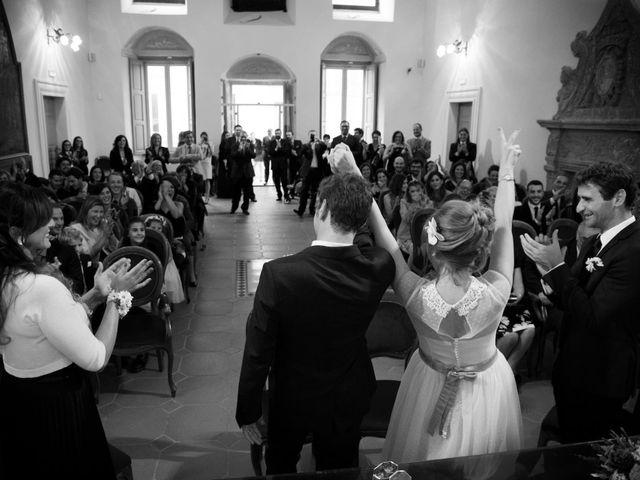 Il matrimonio di Luca e Simona a Francavilla Fontana, Brindisi 32