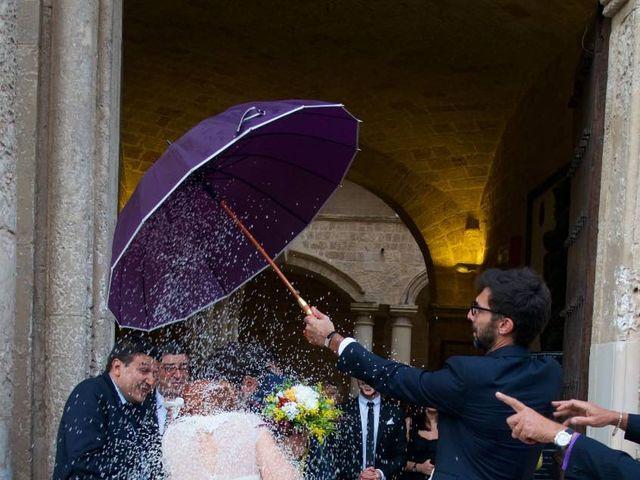 Il matrimonio di Luca e Simona a Francavilla Fontana, Brindisi 38