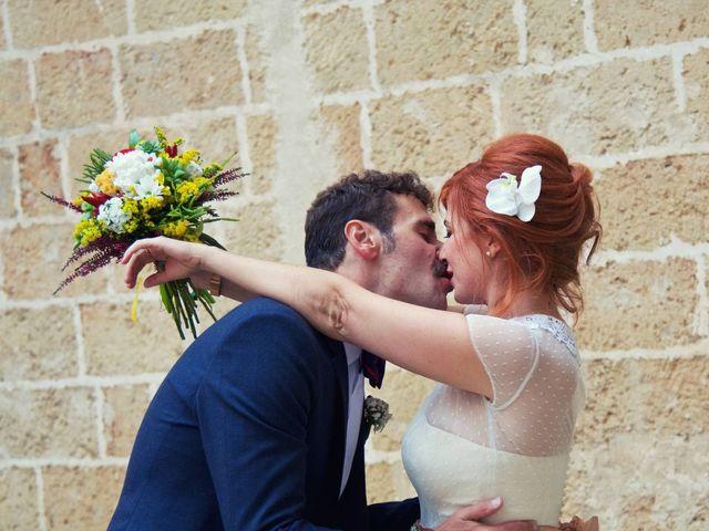 Il matrimonio di Luca e Simona a Francavilla Fontana, Brindisi 41