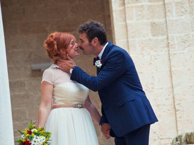 Il matrimonio di Luca e Simona a Francavilla Fontana, Brindisi 42