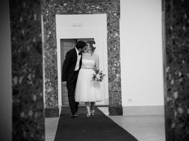 Il matrimonio di Luca e Simona a Francavilla Fontana, Brindisi 44